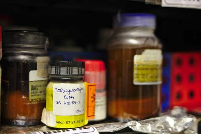 sintetiniai kanabinoidai