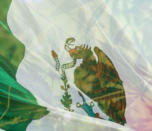 Meksika legalizacija